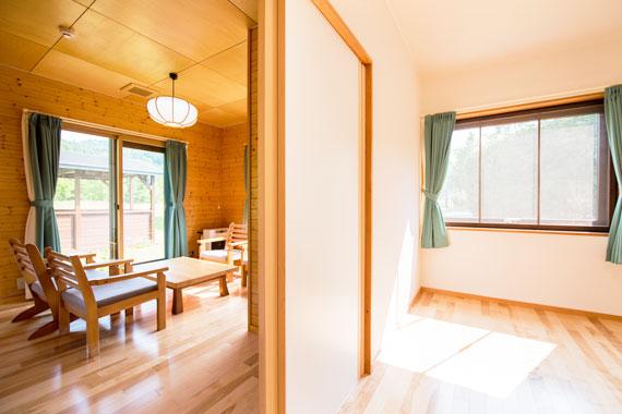 6畳洋室(1階)